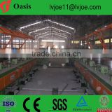 Stainless Steel Welding Electrode production line