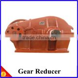Helical Gear Reducer for oil field pumping units