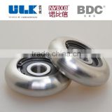 stainless steel deep groove ball bearing with specializing in the production of high performance
