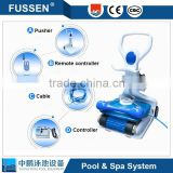 Commercial electric12v robotic pool vacuum cleaner robot