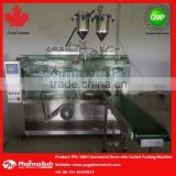 PPL-100H Horizontal Sachet Packing Machine