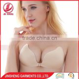 Hot sexy ladies underwear sexy bra and panty new design breathable seamless bra