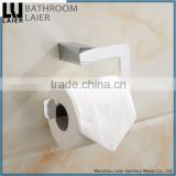 18733B modern kitchen design china goods wholesale chrome plated bathroom accessory set toilet paper holder