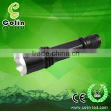 High Intensity cree led torch light Manufacturer & Supplier & Exporters