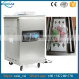 DZ-400 Single Chamber Vacuum Sealer Vacuum Sealing Machine