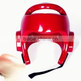 2015 china manufacturer wholesale custom boxing headgear Helmet, boxing head guard