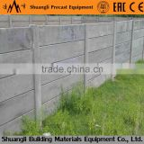 concrete fence molds,concrete fence posts,concrete retaining wall mould for chain link fence and garden fence