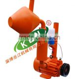 XP1200 rotary vane vacuum pump used on milking parlor