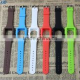 For Apple Watch Case Band 38mm 42mm Newest Silicone ShockProof Dustproof Protector Cover Cases For Iwatch
