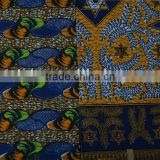 Veritable holland Real Wax Fabric