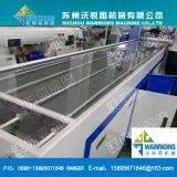 PVC 16-32 Electrician pipe extrusion equipment,threading pipe Production Line