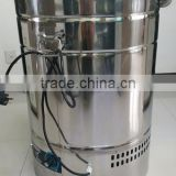 apiculture honey processing equipment 304 ss 50kg and 100kg honey tank/electric heating honey tank on sale