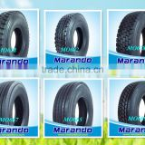 Top Quality China Tires 750R16 900R20 1000R201100R20 1200R20 1200R24 Truck Bus Tyres Tube