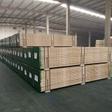 High Quality WBP Full Pine Scaffold Plank 38*225*3900mm