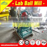 Laboratory mini ball mill machine for sale