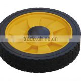 Plastic Wheel for Tool Vehicle