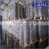 Professional 2.4mm Electro Galvanized Steel Wire Rod Hot Rolled for Building Construction Materials