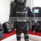 Chest V50 1600m/s Military Bomb Disposal Eod Bomb Suit