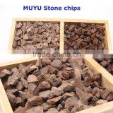 colored gravel for gardens/cheap cobbles for sale/natural stone boulders