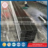High quality non erosion pe wear plastic slide guide