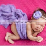 multifunctional cheap children's photography studio props new baby photo elastic cotton scarf wrapped baby photography props