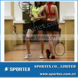 Functional Xiamen Sportex classic tennis wear, classic tennis clothing, classic tennis clothes OEM#13168
