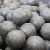 forged and rolling grinding balls for high quality and efficiency,grinding media steel balls, forged steel balls