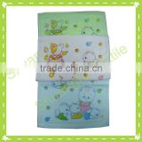 soft kawaii cotton lovely face towel from direct factory