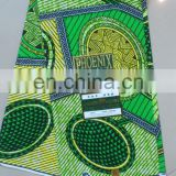 The Leading Brand Hitarget African Super Wax Hollandais 100% Cotton fabric