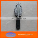 Mini baby hairbrush