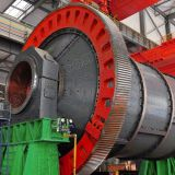 Ball Mill for Cement Clinker and Stone Crushing Grinding Plant