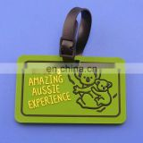 Australia souvenir gifts travel luggage tag for present