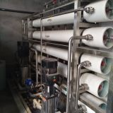 Factory price of grey water treatment plant /Auto water treatment processing line
