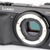 Cheap PANASONIC DMC-GX7 Camera