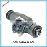 INquiry about Car Parts Nozzle Fuel Injectors 9260930047 16300-BA1-00