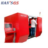 1500W 2000W stainless steel mild steel Aluminum hot sale metal CNC fiber laser cutting machine