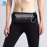 New Outdoor Sports Men and Women Running Waterproof Breathable Absorbent Waist Bag