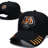 Cincinnati Bengals Adjustable Hat