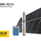 3HR80-30/1A - Solar Helical Rotor Pump
