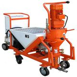 Mortar Plastering Machine Plastering Cement