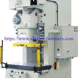 Sheet metal parts Progressive Stamping Machine