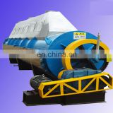 Big Capacity Multifunctional Fish Meal Make Machine Shrimp meal feed fish meal pellet making machinery