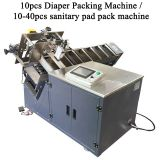 Multi-Function Packaging Machines For Diaper/Sanitary Napkin/Panty Liner/Mask