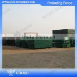 Factory Direct Sale Portable Metal Fencing Portable Privacy Fence Portable Fences For Dogs