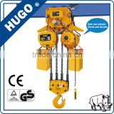 Remote Control Spider BCD Type Explosion-Proof 500Kg Mini Hgs Electric Chain Hoist For Best Sale