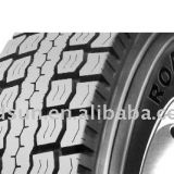 I'm very interested in the message 'ROADSUN BRAND BUS TIRE' on the China Supplier