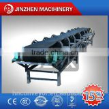 Best Saled Products Prices Wholesale Superior Quality Unloading Rollers Belt Conveyor