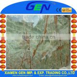 Green Mix Brown Onyx Marble