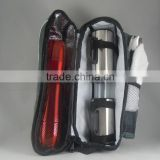 Wholesale High Quality Eco-Friendly Vacuum Flasks and Coffee Mugs Business Gift Sets with Logo Customized