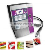 Little-Character expiry date printing machine